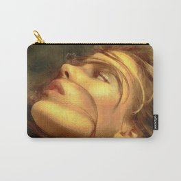 Kate classical portrait Carry-All Pouch