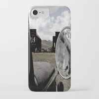 truck iPhone & iPod Cases featuring Truck by Susy Margarita Gomez