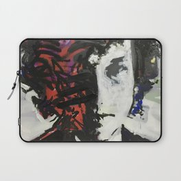 The Colors in Your Mind Laptop Sleeve