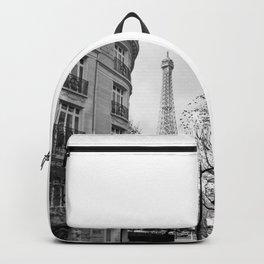 Paris No1 Backpack