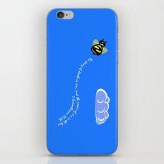 Sting of Death iPhone & iPod Skin