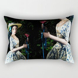 17xx: Pre-Revolution£ Rectangular Pillow