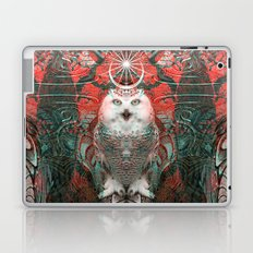 The Owls are Beautiful Laptop & iPad Skin