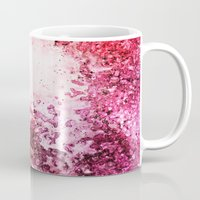 magnolia Mugs featuring Magnolia by Kimsey Price