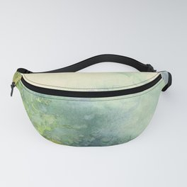 The Sleeping Gnome Fanny Pack