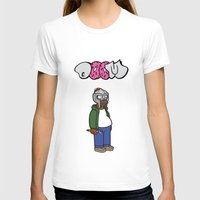 sofa T-shirts featuring Sofa King by n3rdeye