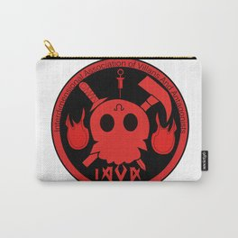 I.A.V.A. Carry-All Pouch