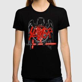 Resistance Slayer T-shirt