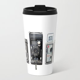 Camera Collection Travel Mug