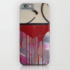 bleed Slim Case iPhone 6s