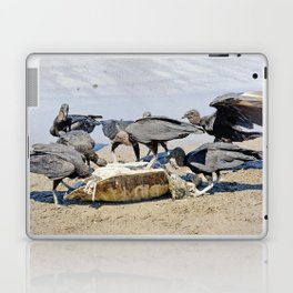 Wildlife in Action Laptop & iPad Skin