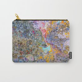 Celestial Explosion Carry-All Pouch