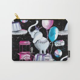 Petite Cirque Carry-All Pouch