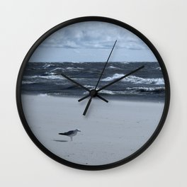 Where Is Everybody? Wall Clock