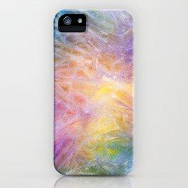 Avidya iPhone Case