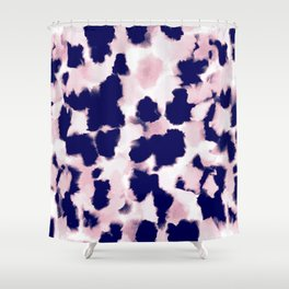 Animalia Shower Curtain