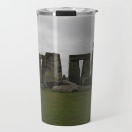 Stonehenge 2 Travel Mug