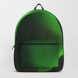 The Pattern of Aurora Light Backpack