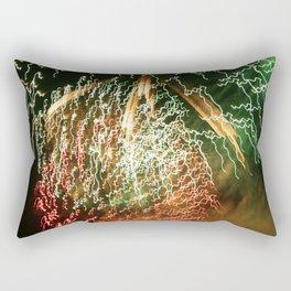 firelight Rectangular Pillow