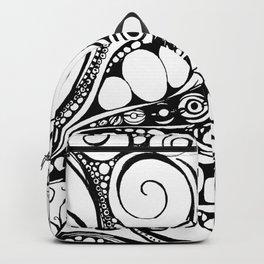 Uban Inkberry Backpack