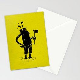 Finished Stationery Cards