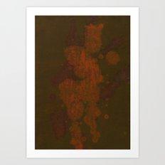 ws2 Art Print