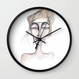 Grandma Class  Wall Clock