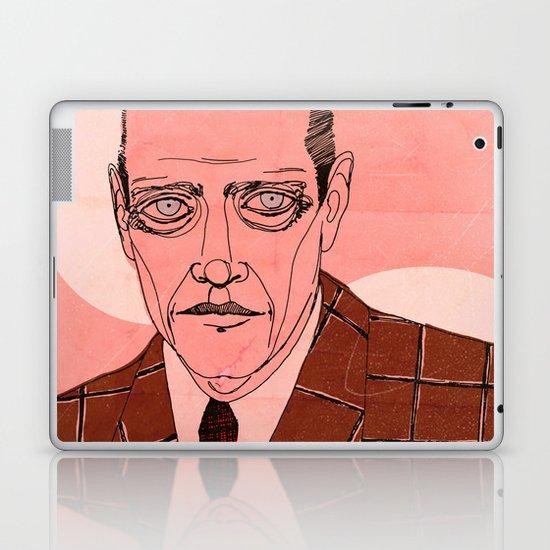 Nucky Thompson Laptop & iPad Skin