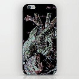 Art beats #2 iPhone Skin