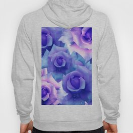 Bouquet de fleur Hoody