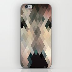 And then there was the beast iPhone & iPod Skin