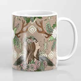 Bohemian Spirit Coffee Mug