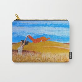Field Frolic Carry-All Pouch