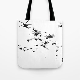 Havoc Murmuration Tote Bag