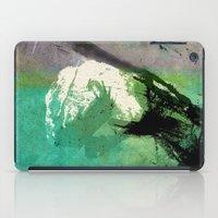 hulk iPad Cases featuring Hulk by Fernando Vieira
