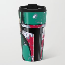 Bounty Hunter Travel Mug