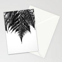 Fern Fringe Stationery Cards