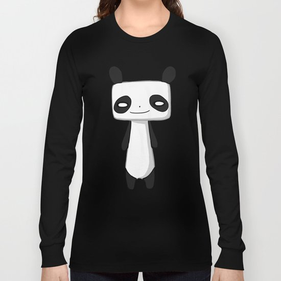 Panda 2 Long Sleeve T-shirt