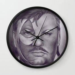 JWG/Pogo Wall Clock