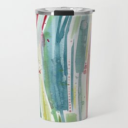 Something Happened in the Kelp Forest Travel Mug