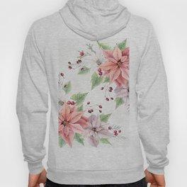 Poinsettia 2 Hoody