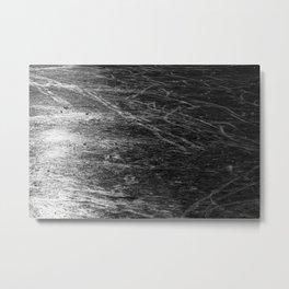Icy Days NO5 Metal Print