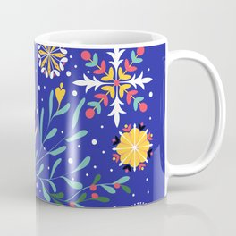 Happy Dog Year Coffee Mug