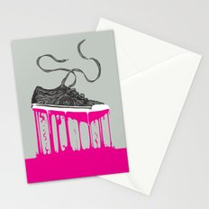 Weightless Living Stationery Cards