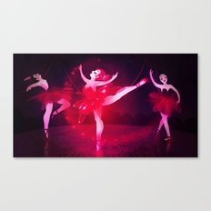 Aetherical Canvas Print
