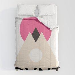 CVNT Comforters
