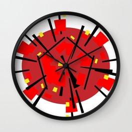 Pentaclock '56 Wall Clock