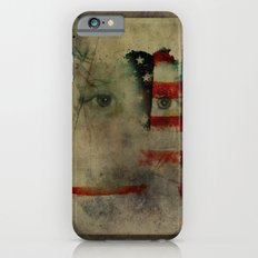 Old Glory iPhone 6s Slim Case