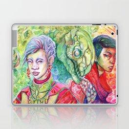 Elementals Laptop & iPad Skin