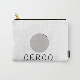 melacerco Carry-All Pouch